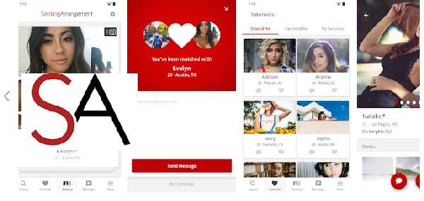 free ebony dating site